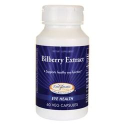 Enzymatic TherapyBilberry Extract