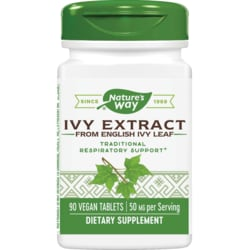 Enzymatic TherapyIvy Extract