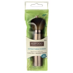 EcoToolsRetractable Kabuki Brush