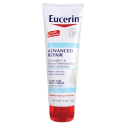 EucerinPlus Intensive Repair Foot Creme