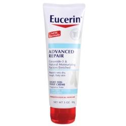 Eucerin Plus Intensive Repair Foot Creme