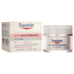 EucerinQ10 Anti-Wrinkle Creme