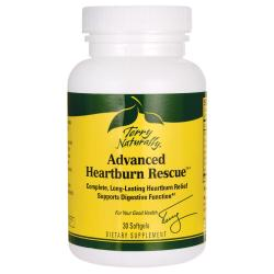 EuroPharmaTerry Naturally Advanced Heartburn Rescue