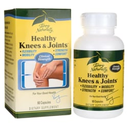 EuroPharma Terry Naturally Healthy Knees & Joints