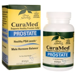 EuroPharmaTerry Naturally CuraMed Prostate