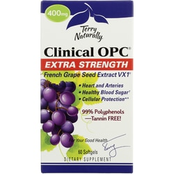 EuroPharmaTerry Naturally Clinical OPC Extra Strength