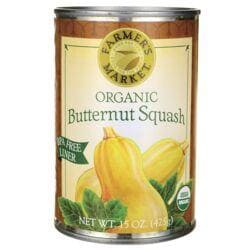 Farmer's MarketOrganic Butternut Squash