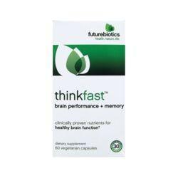 Futurebioticsthinkfast