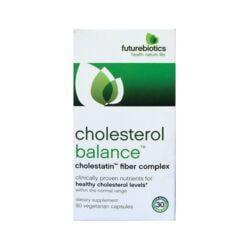 FuturebioticsCholesterolBalance