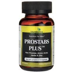 FuturebioticsProstabs Plus