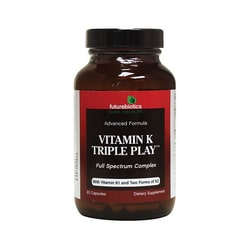 FuturebioticsVitamin K Triple Play