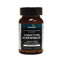 Futurebiotics Longest Living Acidophilus