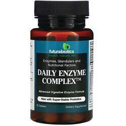 FuturebioticsDaily Enzyme Complex