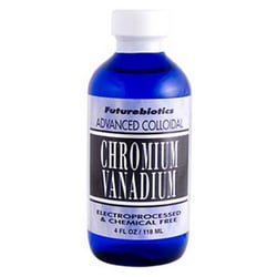 FuturebioticsAdvanced Colloidal Chromium Vanadium