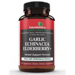 FuturebioticsGarlic Echinacea Goldenseal +