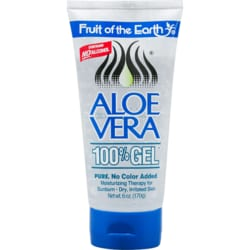 Fruit of the EarthAloe Vera 100% Gel