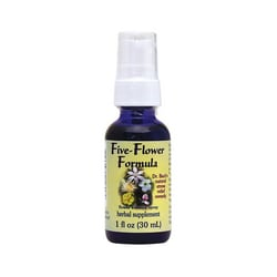 Flower Essence Services Five-Flower Formula Spray