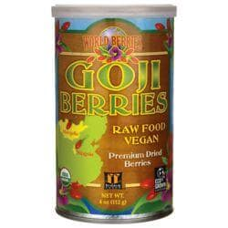 FunFresh FoodsWorld Berries Goji Berries