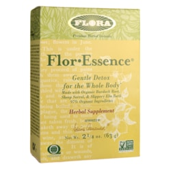 FloraFlor-Essence Gentle Detox
