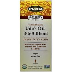 Udo's ChoiceUdo's Oil 3-6-9 Blend