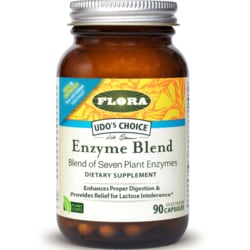 Udo's ChoiceEnzyme Blend