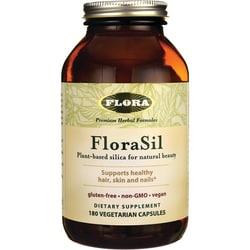 Flora Vegetal Silica