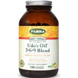 Udo's ChoiceUdo's 3.6.9 Oil Blend