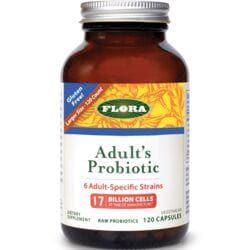 FloraAdult's Probiotic