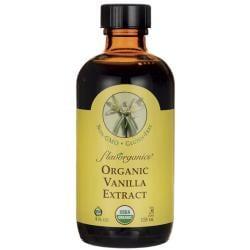FlavorganicsOrganic Vanilla Extract