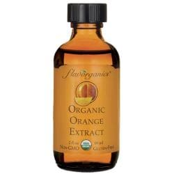 FlavorganicsOrganic Orange Extract