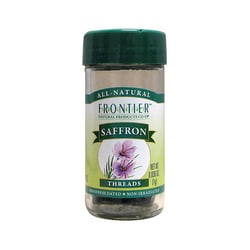 Frontier Natural Products Co-Op Saffron
