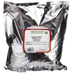 Frontier Natural Products Co-OpOrganic Rooibos Tea
