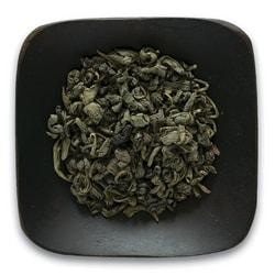 Frontier Natural Products Co-Op Organic Gunpowder Green Tea