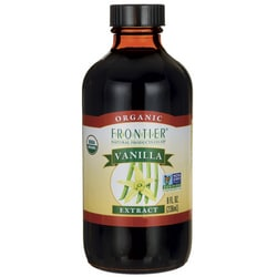 Frontier Natural Products Co-OpVanilla Extract