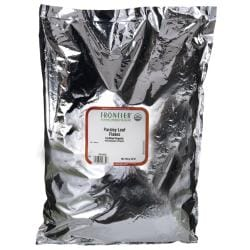 Frontier Natural Products Co-OpOrganic Parsley Leaf Flakes