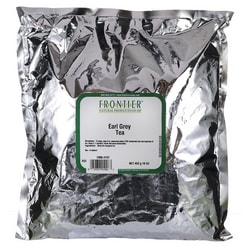 Frontier Natural Products Co-OpEarl Grey Tea