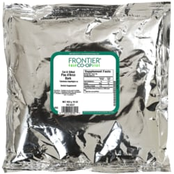 Frontier Natural Products Co-OpPau d'Arco Bark - Cut & Sifted