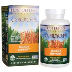 Fungi PerfectiHost Defense Cordyceps