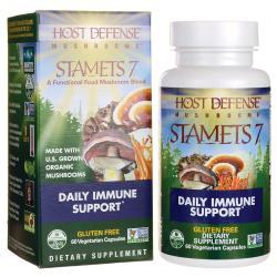 Fungi PerfectiHost Defense Stamets 7