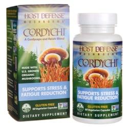 Fungi PerfectiHost Defense CordyChi