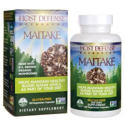 Fungi PerfectiHost Defense Maitake