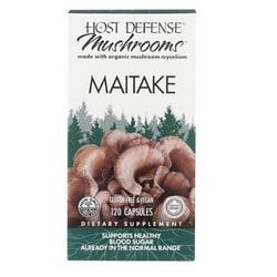 Fungi Perfecti Host Defense Maitake