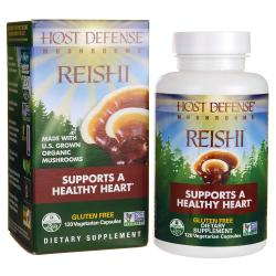 Fungi PerfectiHost Defense Reishi