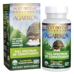Fungi PerfectiHost Defense Agarikon