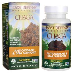 Fungi PerfectiHost Defense Chaga