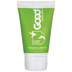 Good Clean Love Personal Lubricant - Almost Naked