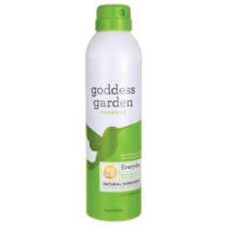 Goddess GardenEveryday Natural Spray Sunscreen - SPF 30