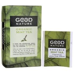 Good NatureOrganic Mint Tea