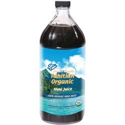 Earth's Bounty 100% Organic Tahitian Noni Juice