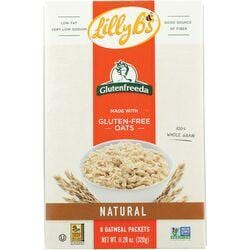 GlutenfreedaCertified Gluten-Free Oats - Natural